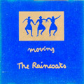 The Raincoats Shop Odyshape Moving Looking In The